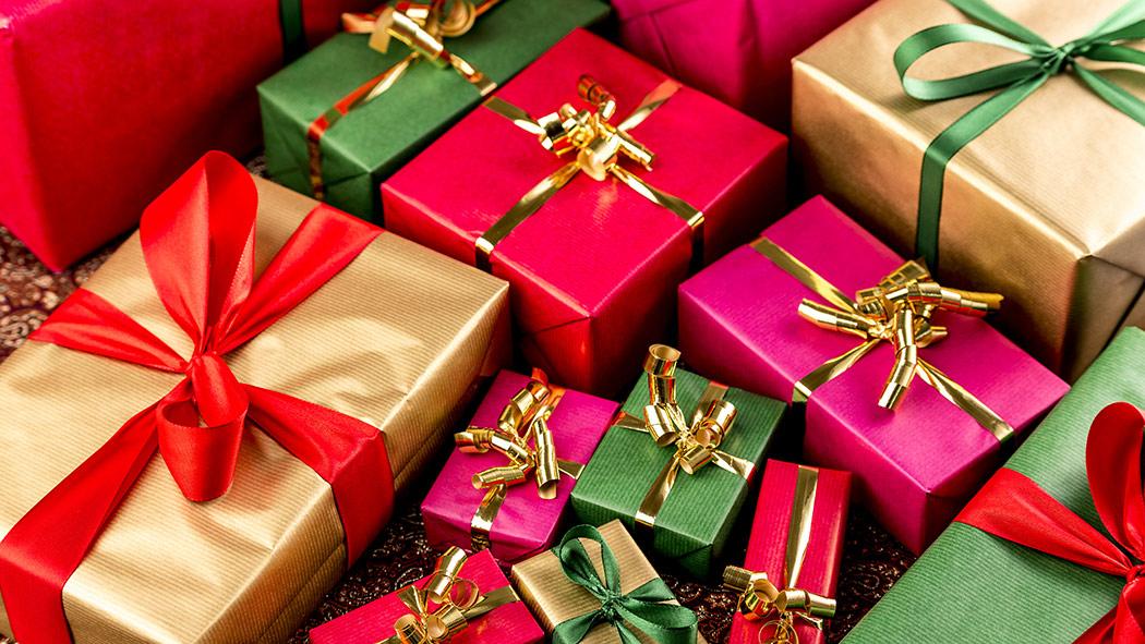 Gifts I am Giving Myself This Christmas