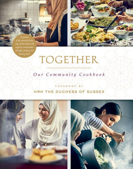 Together Community Cookbook Raises Over £500,000 for Grenfell Tower Community
