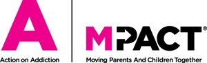 Action on Addiction M-PACT Programme Logo
