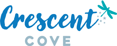 Crescent Cove Logo