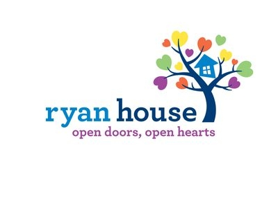 Ryan House Logo