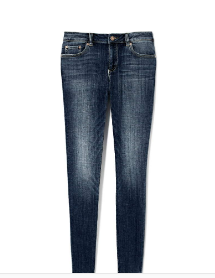 Always on the lookout for new Jeans!