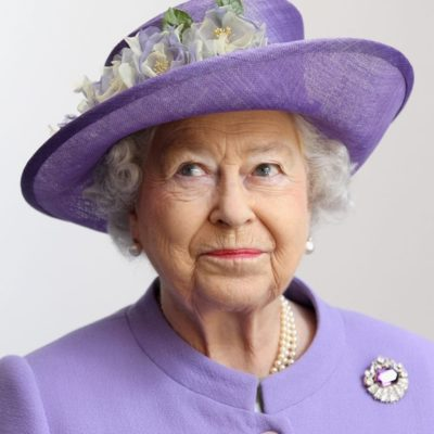 The Queen Surprises with Her First Ever Easter Address